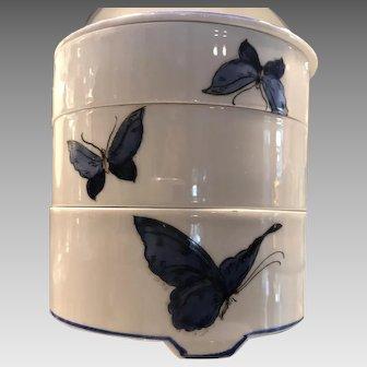 Nippon Trinket Box ca.1916-1921
