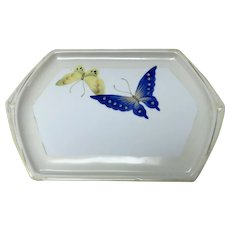 Early Noritake Nippon Vanity Tray ca.1910-1921
