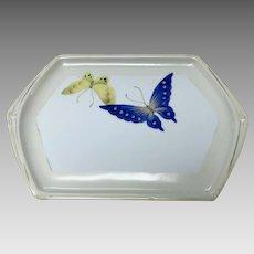 Early Noritake Nippon Vanity Tray ca.1910-1921
