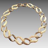 Vintage Napier Necklace