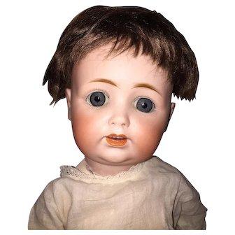 Charming Kestner 260 Baby