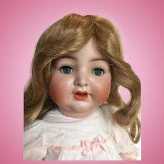 """Kammer Reinhardt Simon Halbig Character 126 Toddler 26"""""""