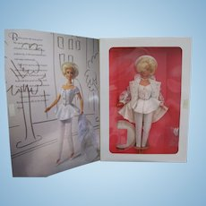 """Mattel Barbie Vintage Barbie Classique """"Uptown Chic Barbie"""" Doll ~ Mint ~ NRFB"""