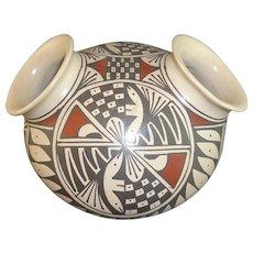 Beautiful Mat Ortiz Wedding Vase