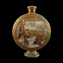 Satsuma Porcelain & Pottery