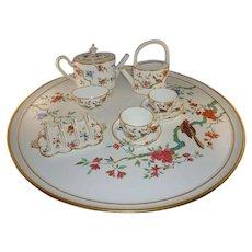 1883 Minton Tete A Tete Tea Set