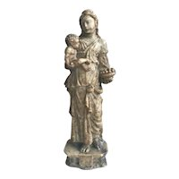 Madonna/Child 15th century