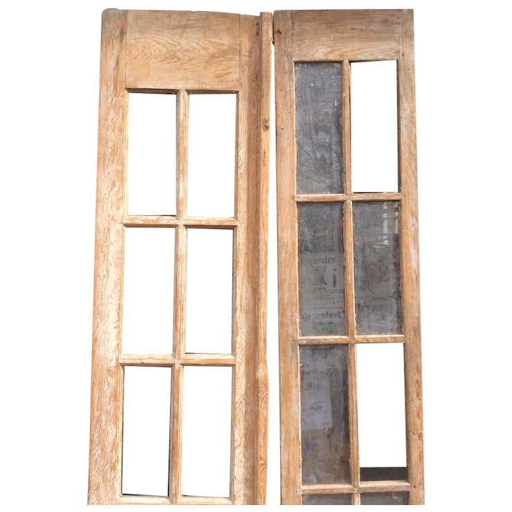 Antique French Doors Eclectic Antiques Collectables Ruby Lane