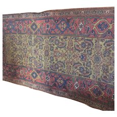Persian Antique Runner