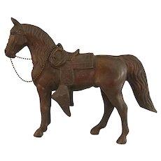 Vintage Horse Figure, Gladys Brown Edwards