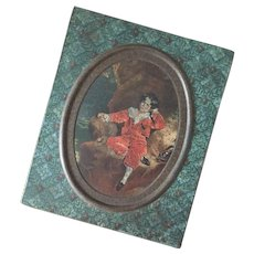 Huntley & Palmers Collectable Biscuit Tin