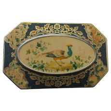 Biscuit Tin ~ Huntley & Palmers