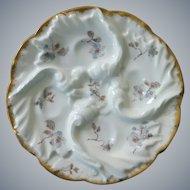 Charles Field Haviland, Ladies Oyster Plate
