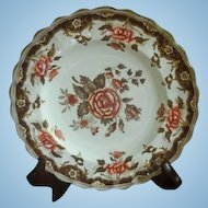 Antique W. T. Copeland & Sons, Stoke Upon Trent, Plates, Set of 10, England