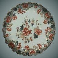 Antique W. T. Copeland & Sons, England, set of 6 Plates