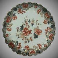 SALE ~ Antique W. T. Copeland & Sons, Stoke Upon Trent, England, set of 6 Plates, Luncheon,  Desert / Salad
