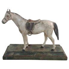 Vintage Painted Horse