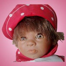 "middle XX century ""Nines D'Onil"" Doll"
