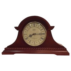 Springfield Westminster Chime Mantel Clock