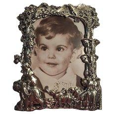 Vintage Arthur Court Frame