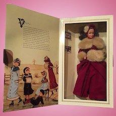 Vintage Victorian Elegance Barbie 1994 Special Edition
