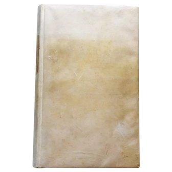 PISO, Willem (1611-1678), Georg MARCGRAVE (1610-1644) and Jacob DE BONDT (1592-1631). De Indiae utriusque re naturali et medica libri quatuordecim. Amsterdam: Lowijs III and Daniel Elzevir, 1658 - Antique Medicine / Medical Book