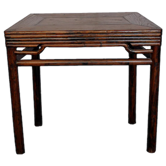 Country Corner Table