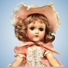 "c.1930s Composition 11"" Wendy Ann Doll - All Original - Madame Alexander"
