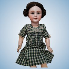 Antique French doll   Dep  10     23 inches