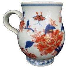 Imari Mug 18th-19th Century