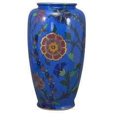 Wilton Ware Harley Jones Egyptian Art Deco Vase
