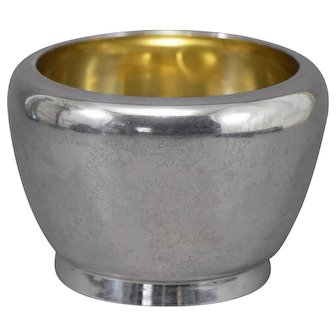 Reed & Barton Town & Country Sterling Silver Bowl