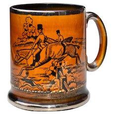 Arthur Wood England Mug Tankard