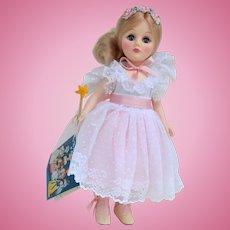 Effanbee Doll Sugar Plum Fairy #1173 Vintage 1983