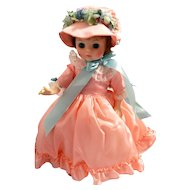 Madame Alexander 14 inch Doll Lucinda #1535