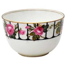 Aynsley English China Bowl 4 6/8 inches Circa 1905 - 1925