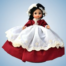 Madame Alexander Doll Marme # 415 from Little Women Collection