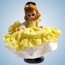 Madame Alexander  8 inch Doll