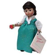 Madame Alexander Doll Philippines #554 International Series