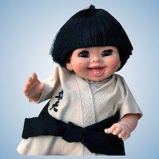 Chinese Hong Kong Doll