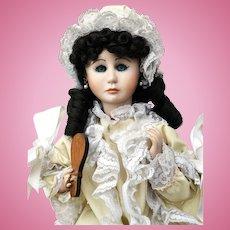 """Vickie Walker Doll 17 1/4"""""""