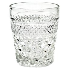 10 Anchor Hocking Wexford 8 oz All Purpose Glasses