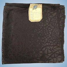 1900c Suskana silk brocade