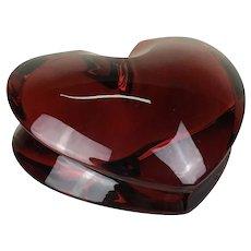Baccarat Heart