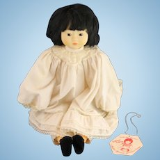 Beautiful Collectable LING LING Doll By PAULINE* Bjonness Jacobsen Design