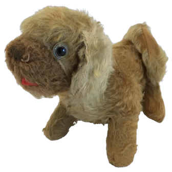 Cute little Vintage Farnell Dog