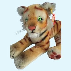 Original Tiger, LTD. Edition of 2000