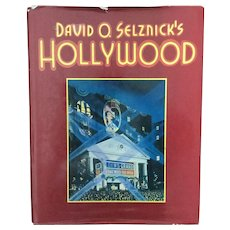 David O. Selznick's Hollywood