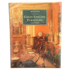 Mallett's Great English Furniture Bookby Lanto Synge