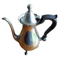 Tiffany coffee tea sterling